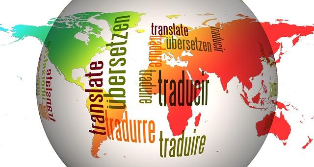 Prime Production Ltd - International Translation day