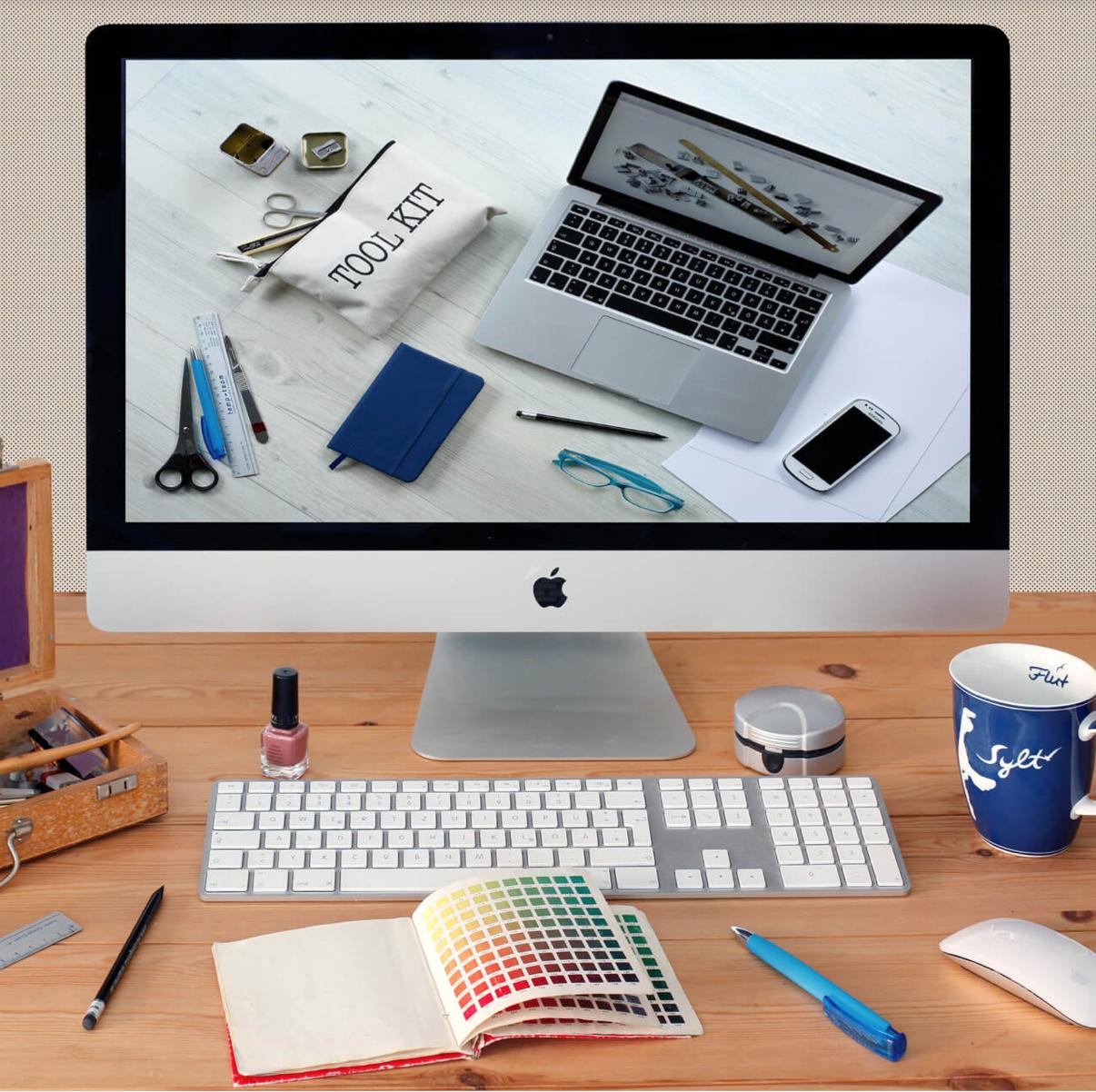 What is Desktop Publishing? | Prime Production