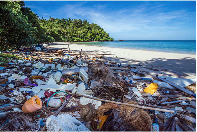 Prime Production Ltd- Plastic pollution