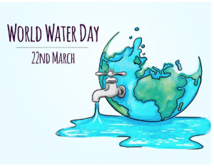 World Water Day | Prime Production