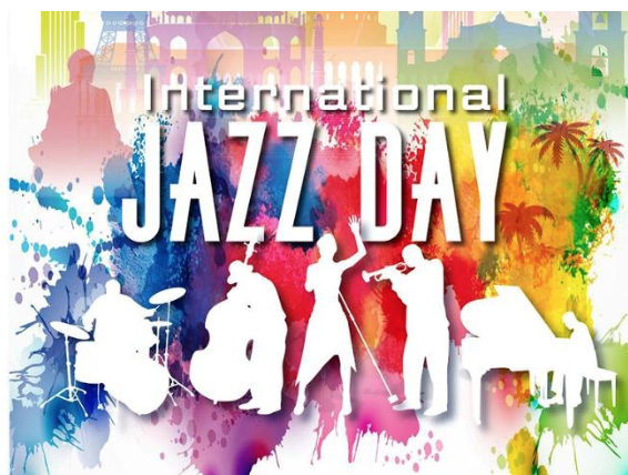 Prime Production Ltd- International Jazz Day