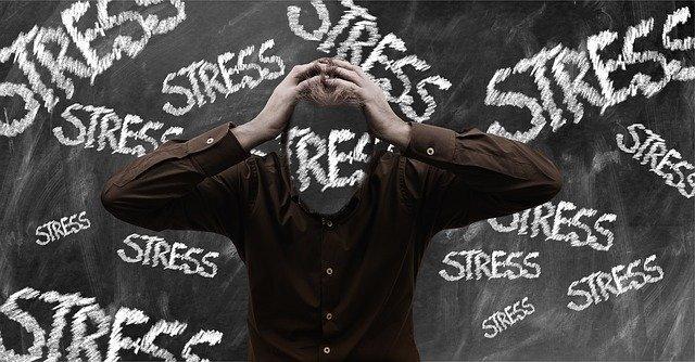 Prime Production - International Stress Awareness Week 2019