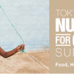 Prime Production: The Tokyo Nutrition for Growth (N4G) Summit 2020