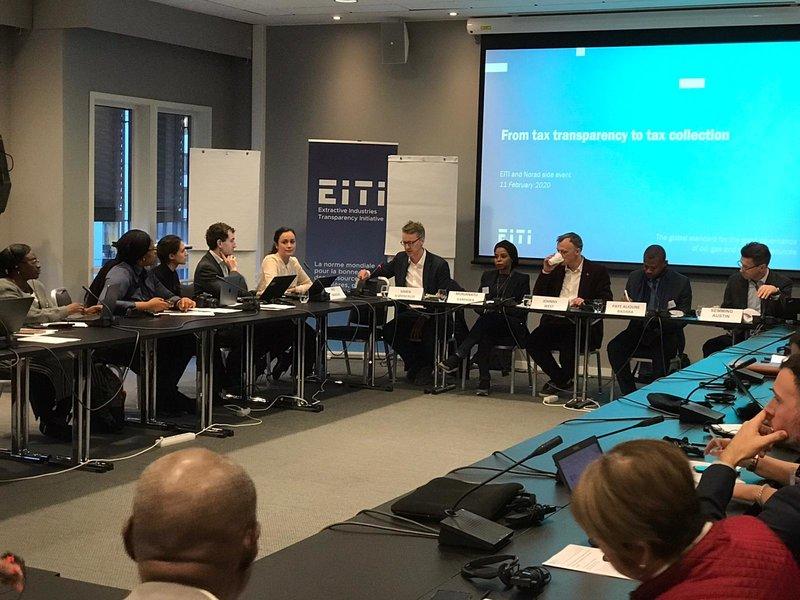 Prime Production - EITI Oslo 2020