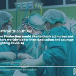 Prime Production - World Health Day 2020
