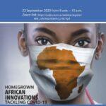 African Influencer For Development
