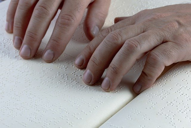 UN World Braille Day