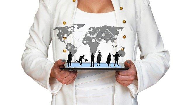 Multilingual Business