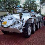 Women in peacekeeping