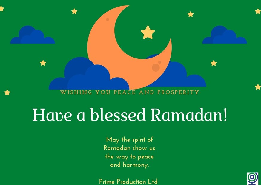 Prime Production - Ramadan2021